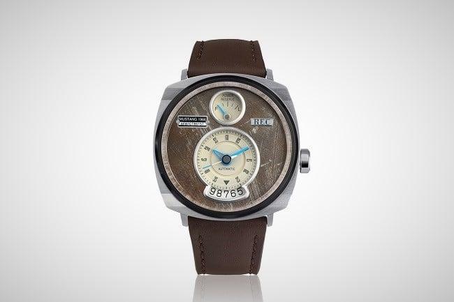 REC P-51 Mustang Watch 6