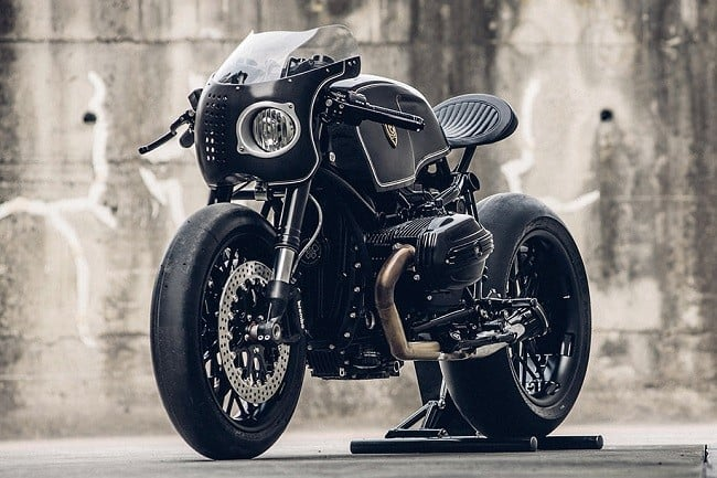 'The Bavarian Fistfighter' by Rough Crafts 1