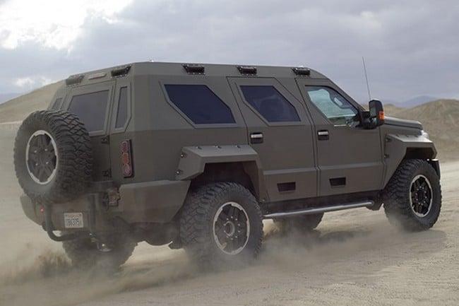 USSV Rhino GX 3