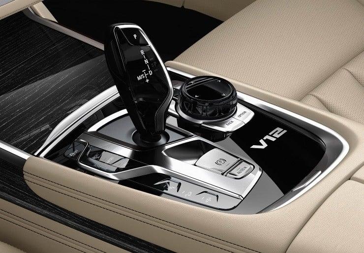 BMW's M760Li xDrive 1