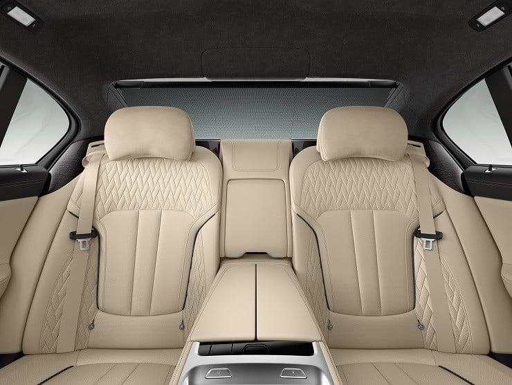 BMW's M760Li xDrive 12