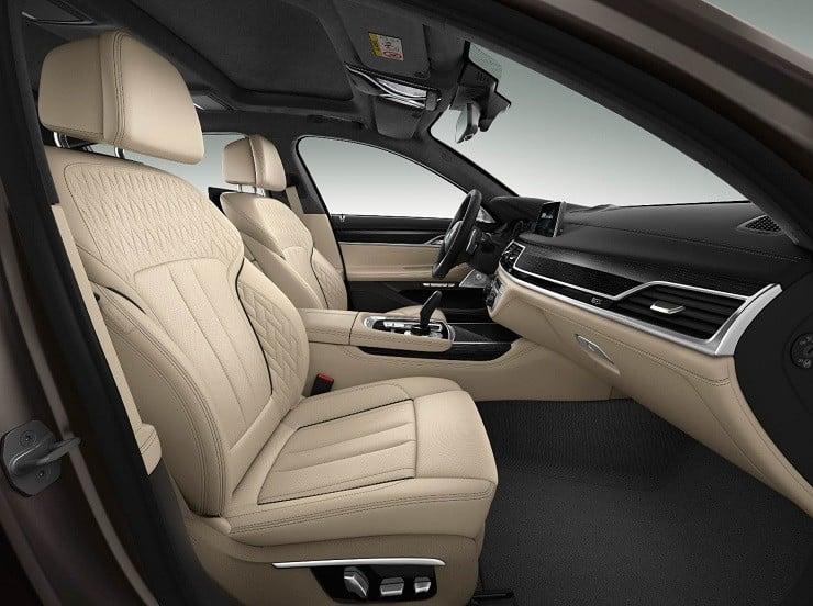 BMW's M760Li xDrive 2