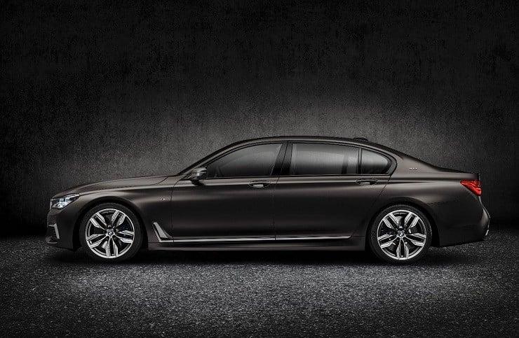 BMW's M760Li xDrive 5