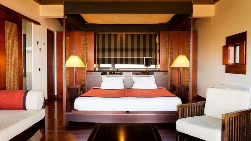 Bedroom, Choupana Hills Resort & Spa