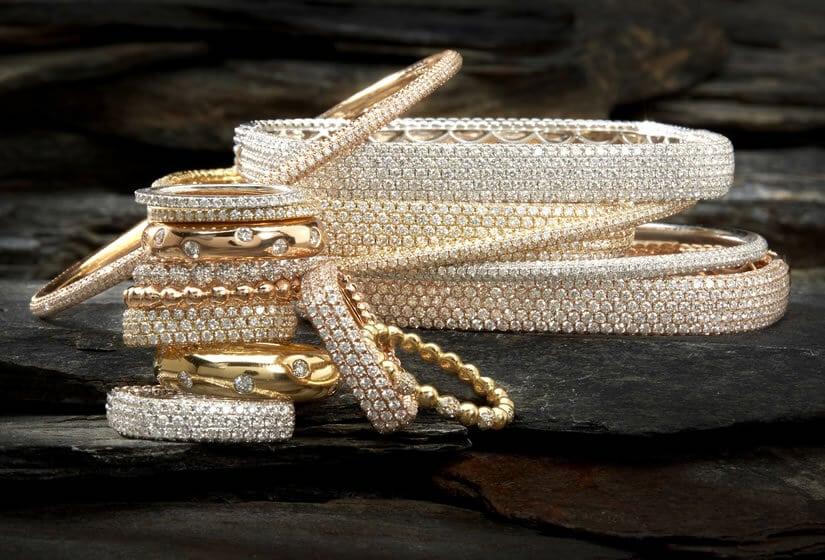 Black, Starr & Frost Signature Collection, Bracelets