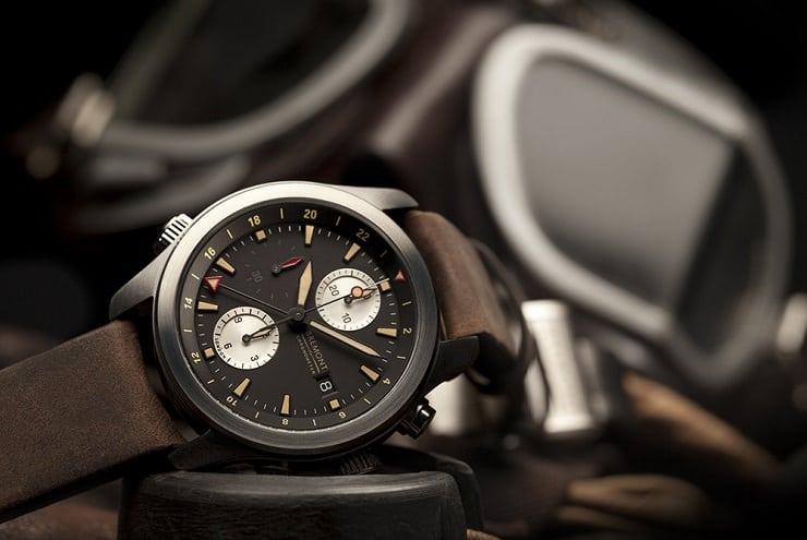 Bremont ALT1-ZT51 Watch 1