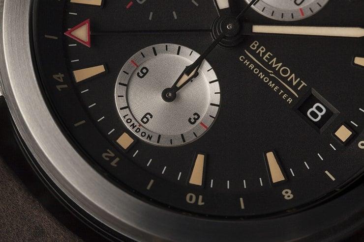 Bremont ALT1-ZT51 Watch 4