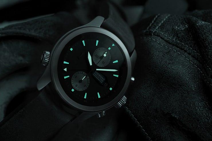 Bremont ALT1-ZT51 Watch 5