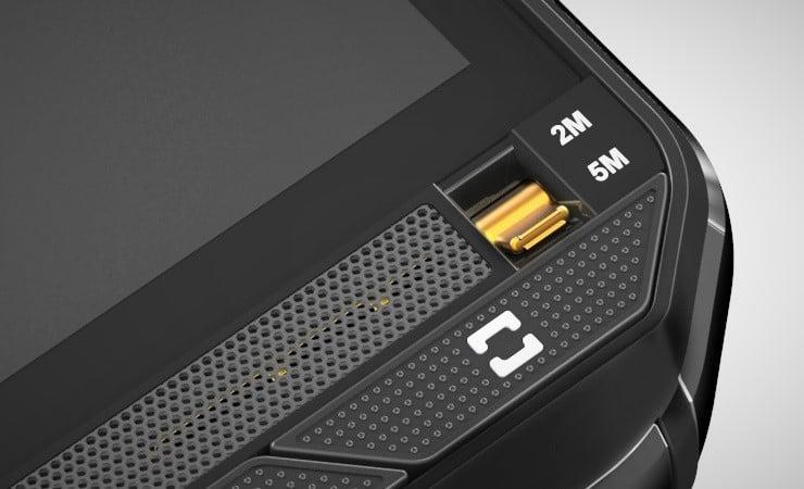 CAT S60 Smartphone 4