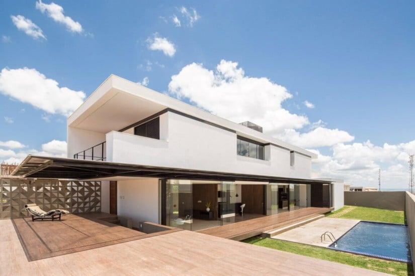 Casa MCO by Esquadra Yi