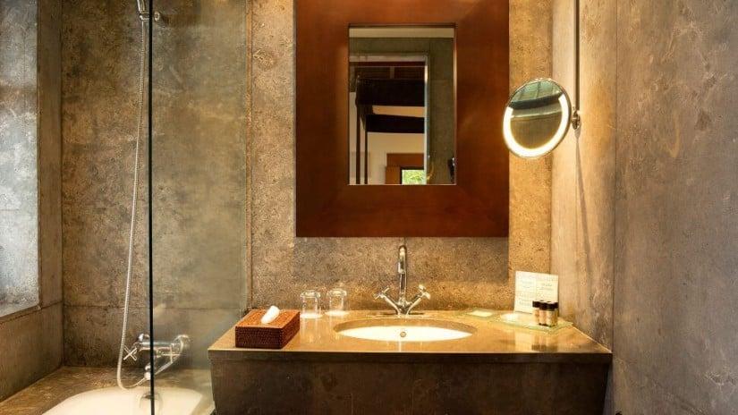 Choupana Hills Resort & Spa, Bathroom