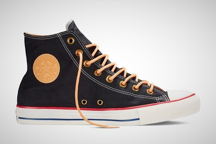 Converse Chuck Taylor Peached Canvas 1