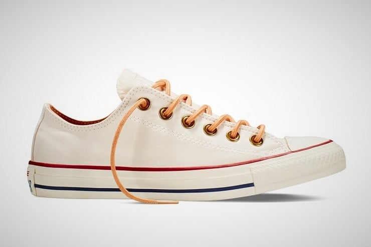 Converse Chuck Taylor Peached Canvas 4