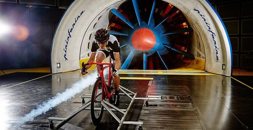 De Rosa SK Carbon Fiber Bicycle
