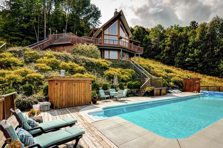Fiddlehead Mountain Private Estate 8