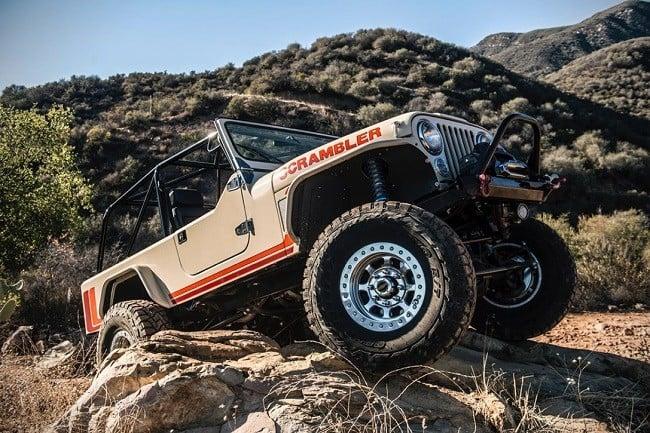 Legacy Jeep Scrambler 2