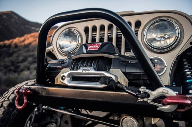 Legacy Jeep Scrambler 5