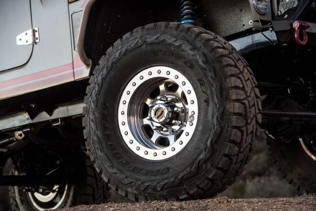 Legacy Jeep Scrambler 6