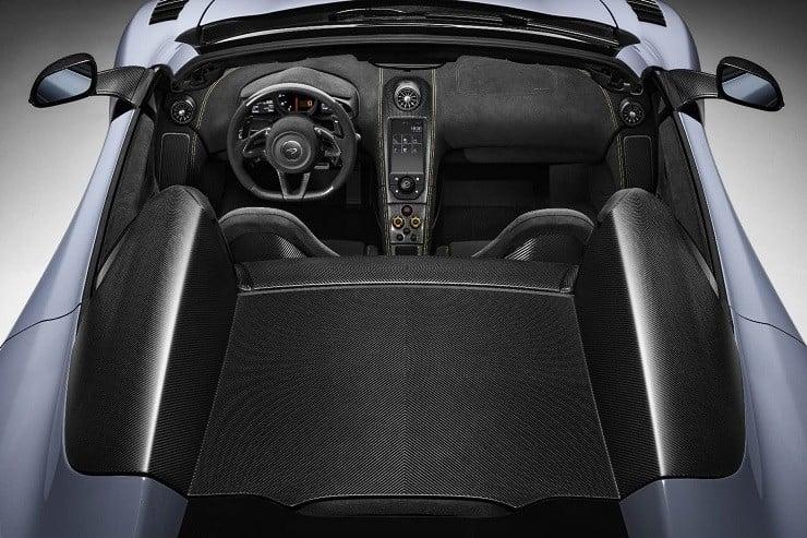 McLaren Special Ops 675 LT Spider 2