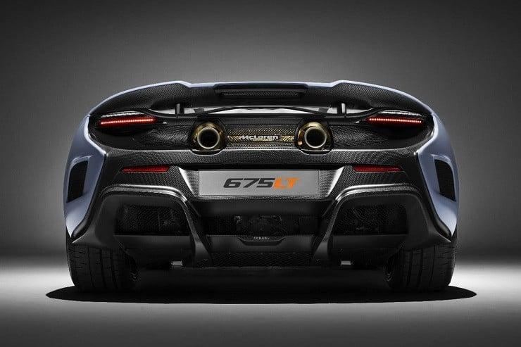 McLaren Special Ops 675 LT Spider 3