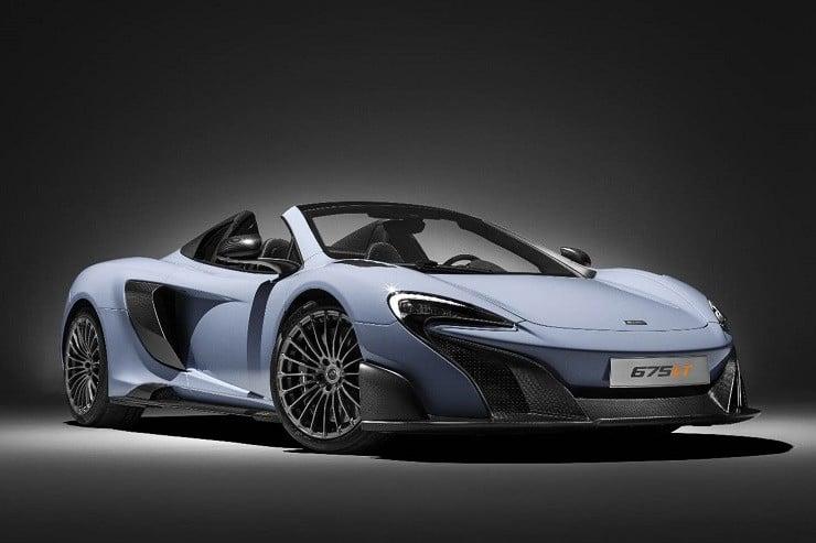 McLaren Special Ops 675 LT Spider 5
