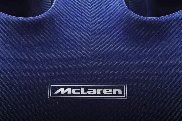 McLaren Special Ops P1 1
