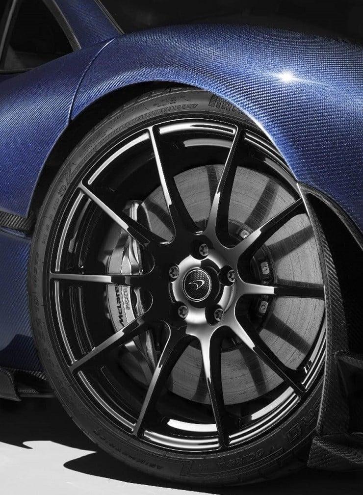 McLaren Special Ops P1 2