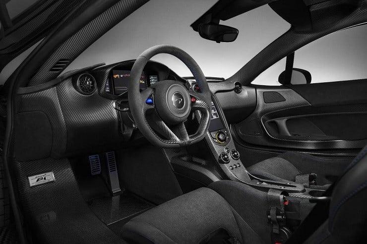 McLaren Special Ops P1 3