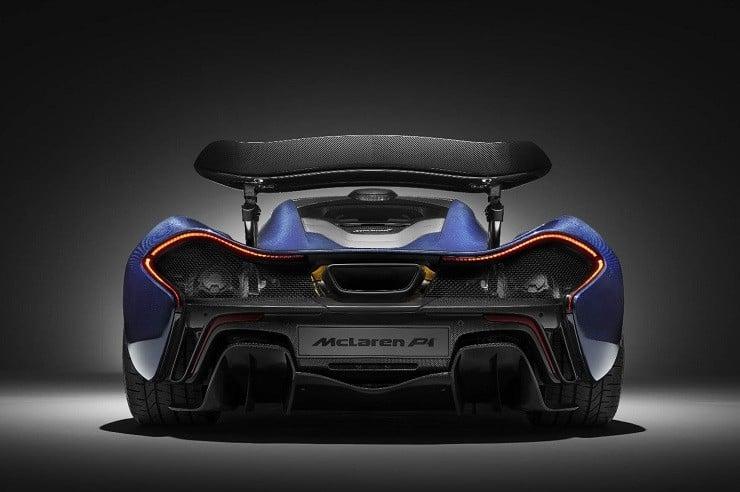 McLaren Special Ops P1 4