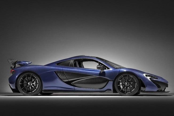 McLaren Special Ops P1 7