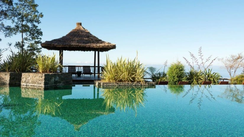 Pool, Choupana Hills Resort & Spa