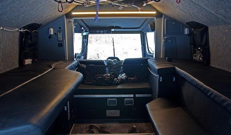 SHERP ATV | Men's Gear