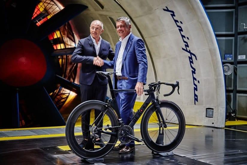 SK Pininfarina Bicycle