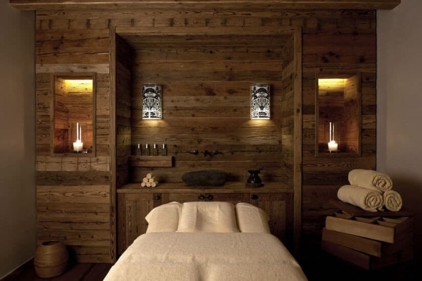 Six Senses Spa, Gstaad Luxury Resort