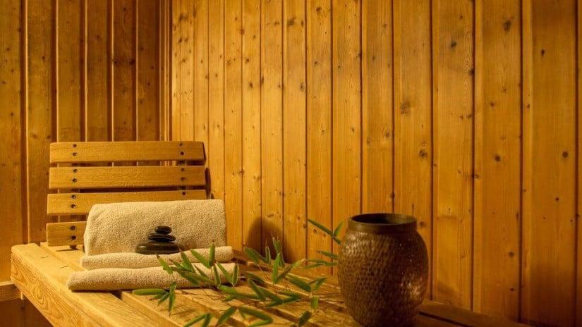 Spa, Choupana Hills Resort