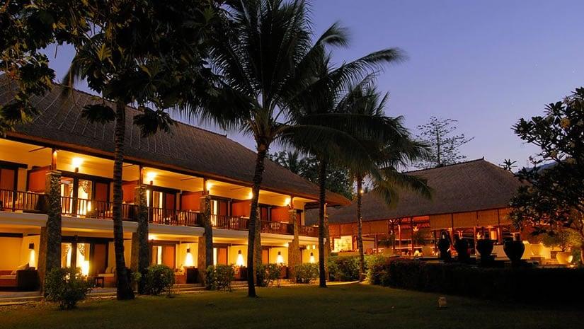 Spa Village Resort Tembok Bali (2)