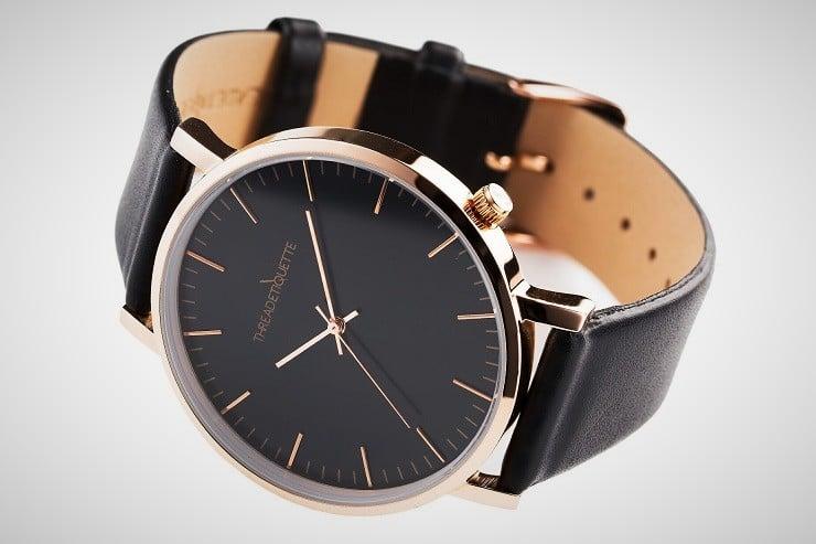 Thread Etiquette Bracelets & Watches 1