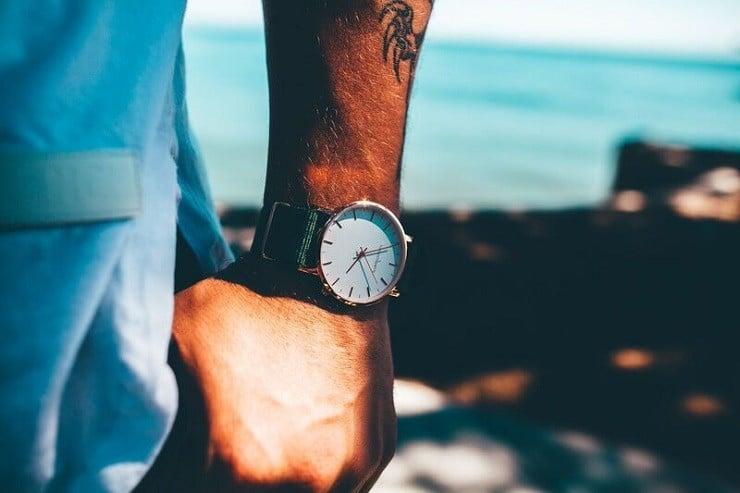 Thread Etiquette Bracelets & Watches 13