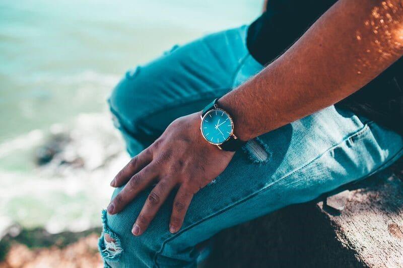 Thread Etiquette Bracelets & Watches 2