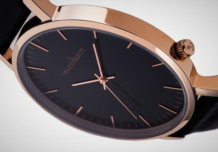 Thread Etiquette Bracelets & Watches 4