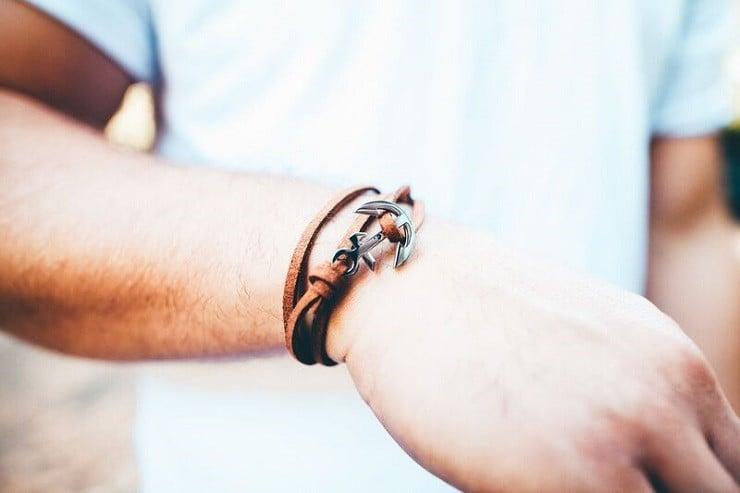 Thread Etiquette Bracelets & Watches 5