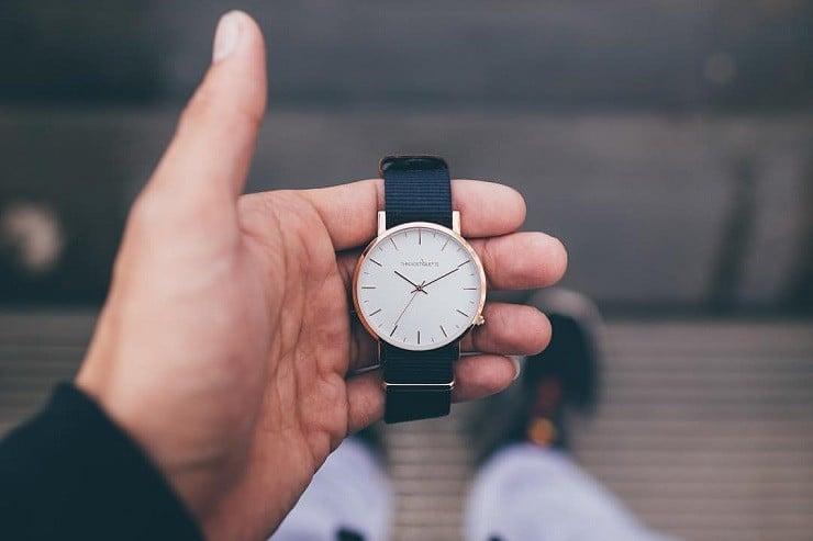 Thread Etiquette Bracelets & Watches 9