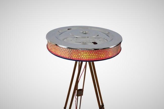 Unibro Design Automotive Furniture 11