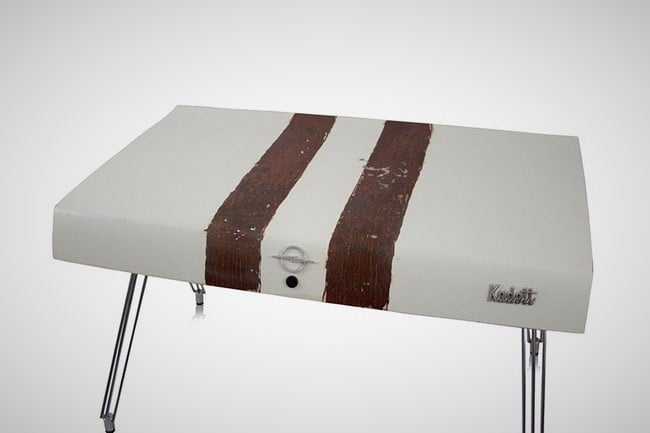 Unibro Design Automotive Furniture 2