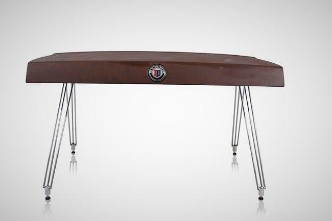 Unibro Design Automotive Furniture 4