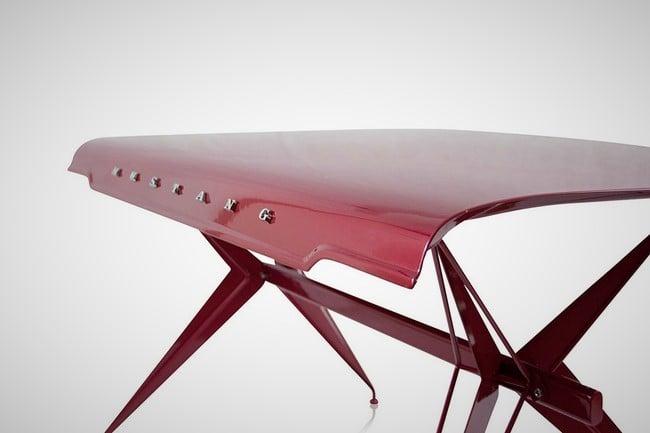 Unibro Design Automotive Furniture 9