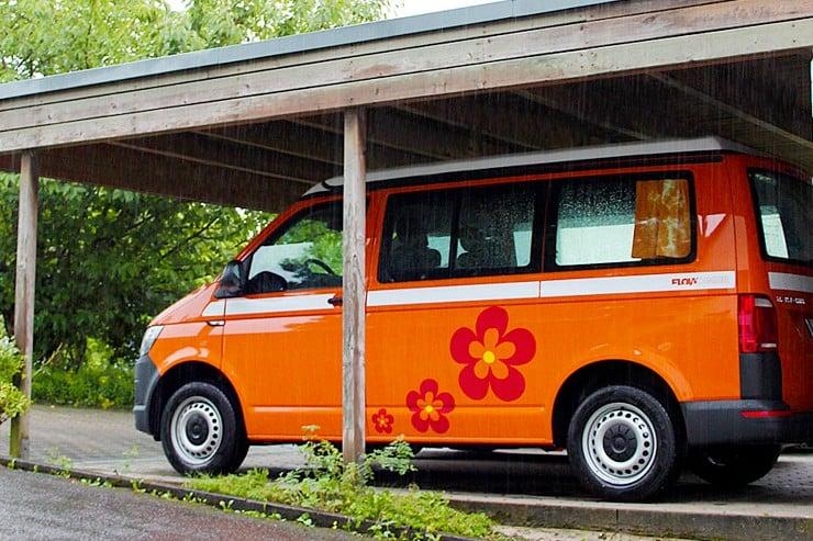 Volkswagen Flow Camper 2