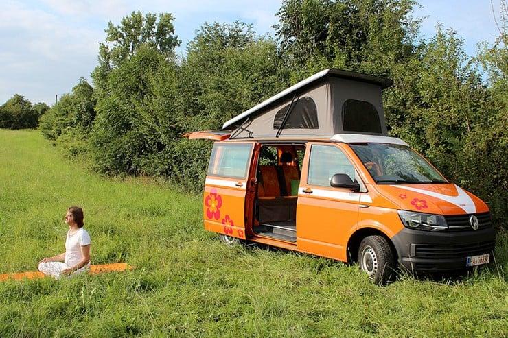Volkswagen Flow Camper 3