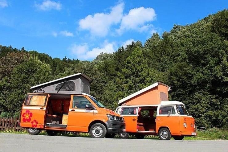 Volkswagen Flow Camper 8
