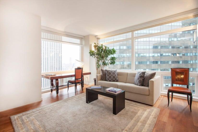 $10 Million New York Apartment, Trump Tower